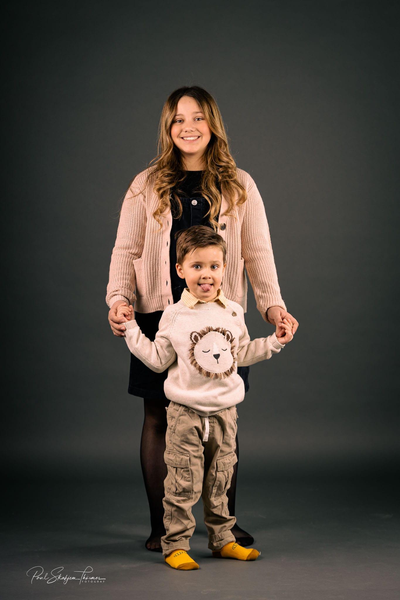 Barne og familiefotografering Sandefjord 1