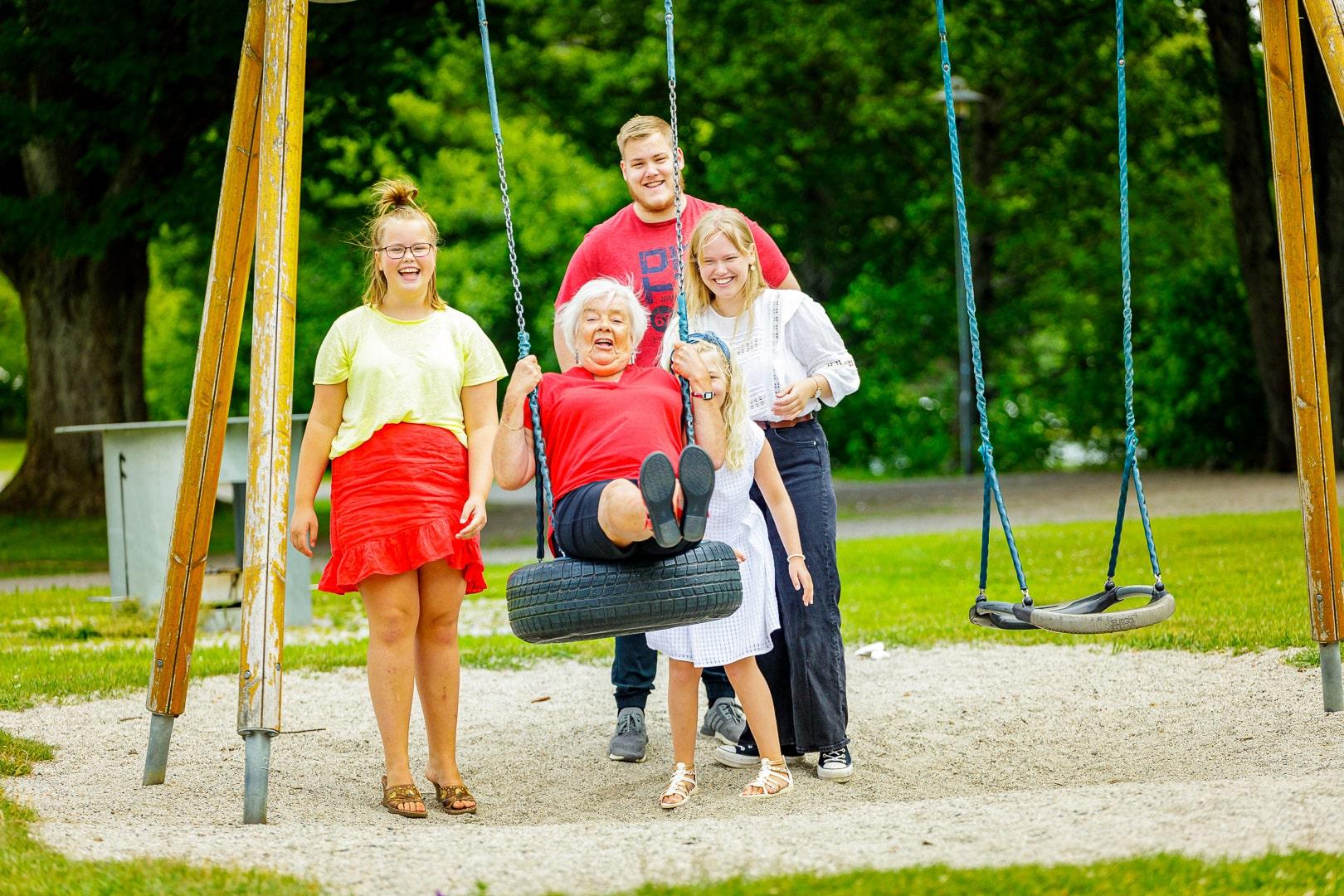 Barne og familiefotografering Sandefjord 6